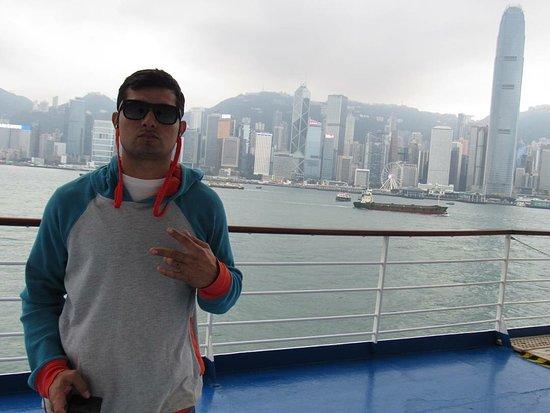 Asia: Hong kong