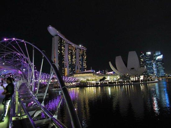 Asia: Singapur