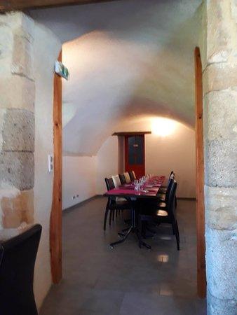 Saint-Sauveur-de-Montagut, ฝรั่งเศส: 20180401_125339_large.jpg