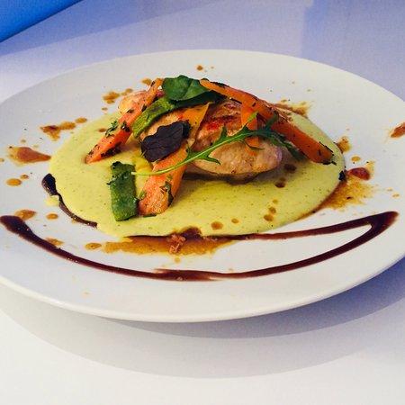 Restaurant petit marques vila real de santo antonio restaurant avis num ro de t l phone for Cuisine des marques