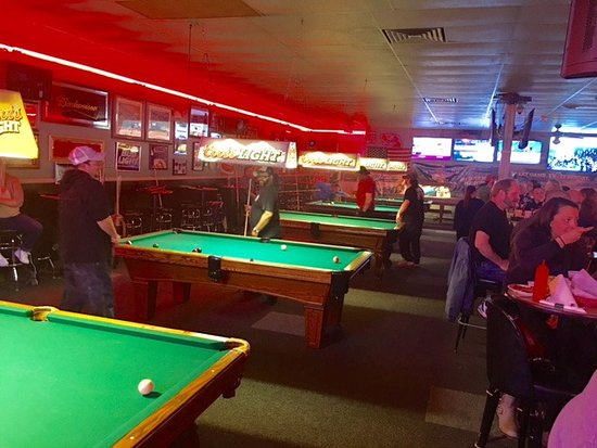 New Haven, IN: 469's Pool Tables