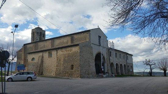 Oratorio di Santa Maria delle Grazie