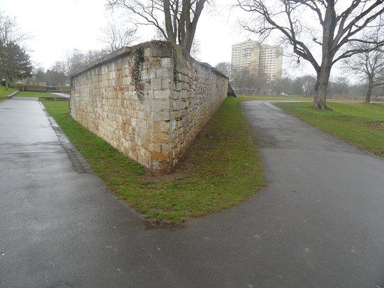 Fort Weisenau