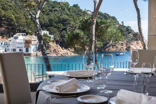 写真Restaurant Es Portio (Hotel Hostalillo)枚