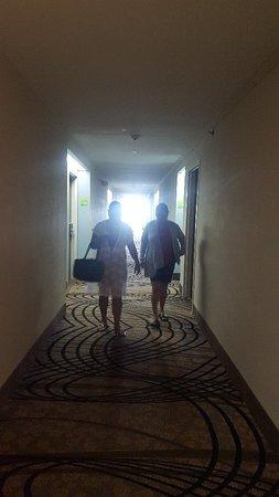 Holiday Inn Mayaquez & Tropical Casino: 20180330_081043_large.jpg
