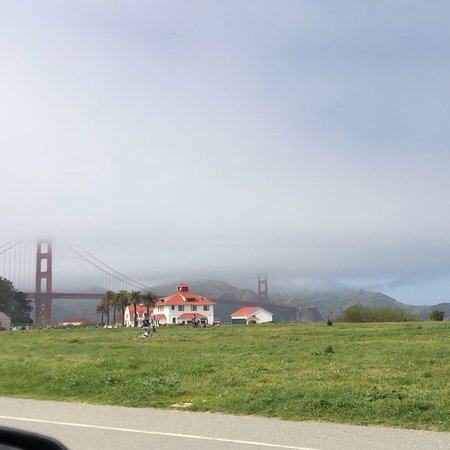 Crissy Field San Francisco All You Need To Know Before