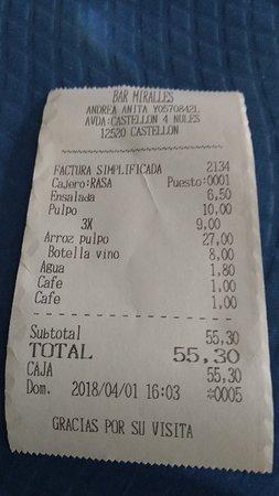 Nules, Spain: IMG_20180401_170746_large.jpg