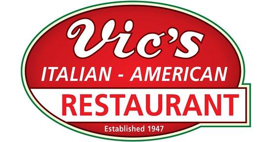 Bradley Beach, NJ: Vics Logo