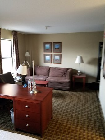 Hampton Inn & Suites Valparaiso: 20180331_162847_large.jpg