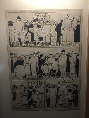 Musée Hergé : photo2.jpg