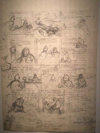 Musée Hergé : photo3.jpg