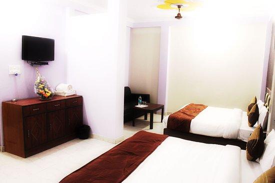 Hotel Apsara Haridwar