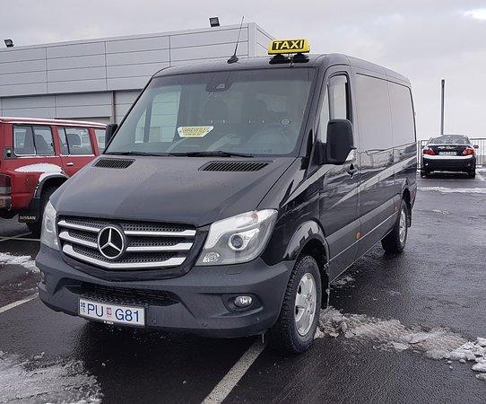 Icelandic Taxi Tours