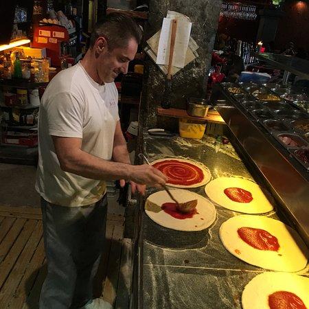 Pizzeria FoculuS