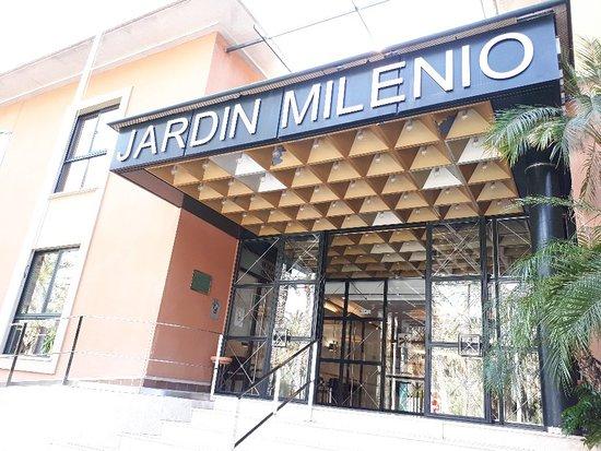 Jardin Milenio ภาพถ่าย