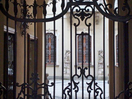 Palazzo Mapelli