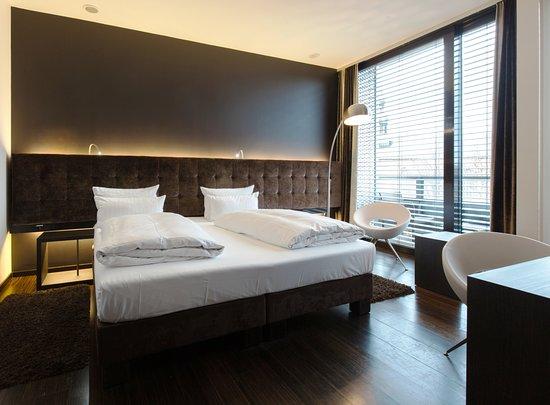 Saks urban design hotel kaiserslautern germany reviews for Design hotel 69