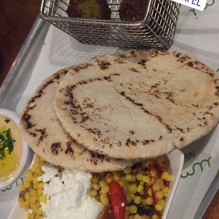 Umi Falafel: photo1.jpg
