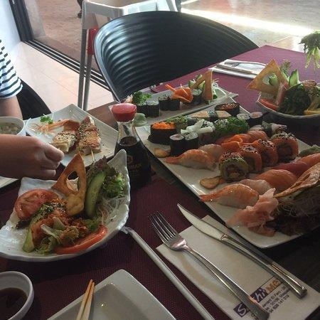 Sushi Mex  - Boulevard El Faro: photo0.jpg