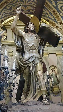 Esglesia de Sant Agusti
