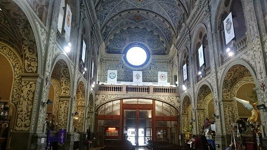 Esglèsia de Sant Agustí