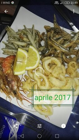 Fotografie Osteria Cucina e Vino