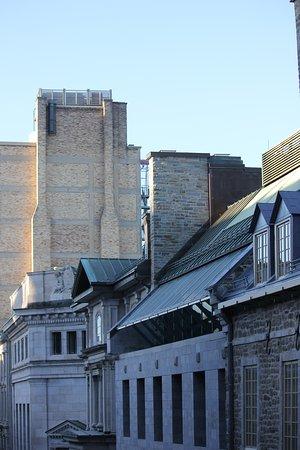 Auberge Saint-Pierre: 2 ième étage