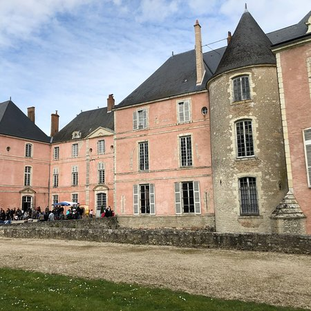 chateau de meung sur loire meung sur loire 2018 all you need to know before you go with photos. Black Bedroom Furniture Sets. Home Design Ideas