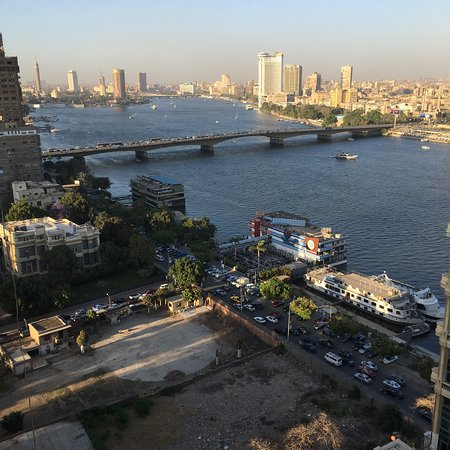 Four Seasons Hotel Cairo at the First Residence: photo0.jpg