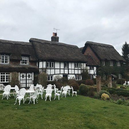 Old Hunters Lodge: photo0.jpg