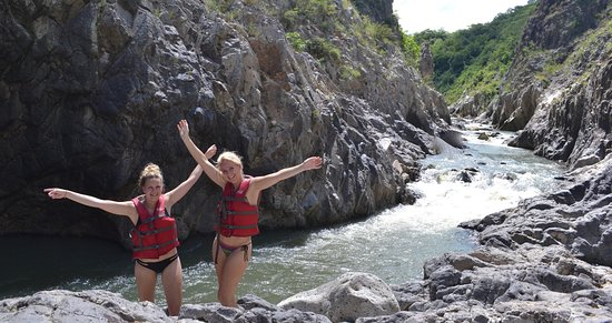 Somoto Canyon Tours