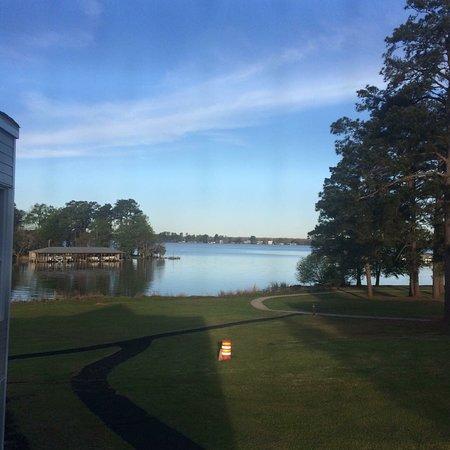 Lake Blackshear Resort and Golf Club: photo0.jpg