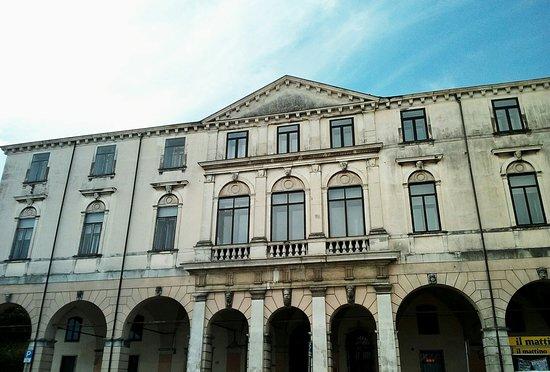 Palazzo Verson (già Grimani) di Padova