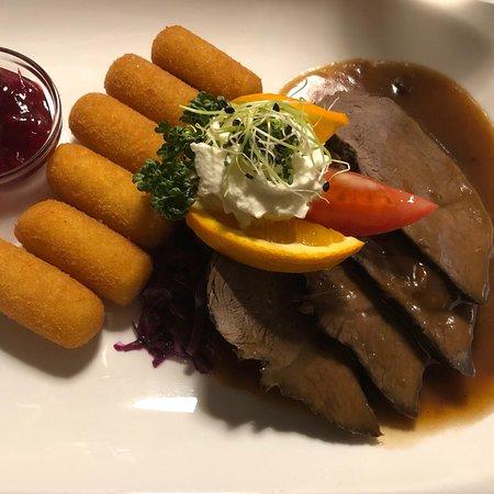 Foto de Restaurant Gimsenwirt