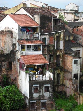Pelourinho: Cartoline da Salvador, Brasile
