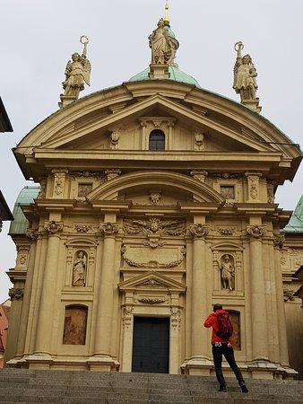 Mausoleum of Emperor Ferdinand II: Mausoleum Graz.