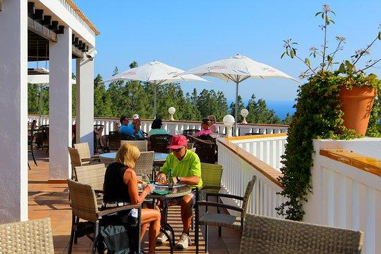 El Chaparral Golf Club: Chaparral Golf Club, Mijas, Costa del Sol