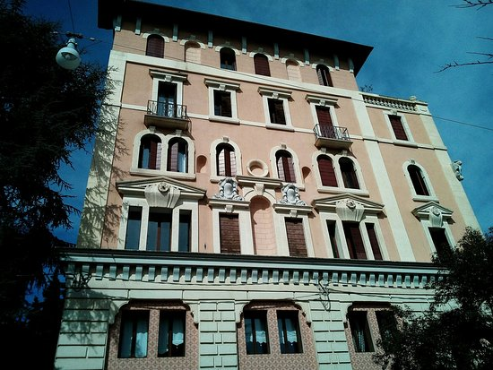 Palazzo Esedra 1925
