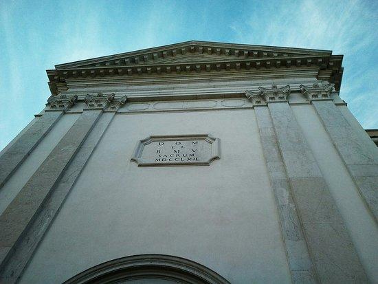Chiesa delle Dimesse - Figlie di Maria Immacolata