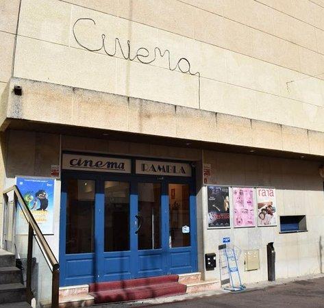 Cinema Rambla de l'Art