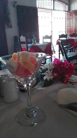 Il Padrino Hotel: IMG_20180401_075151_large.jpg