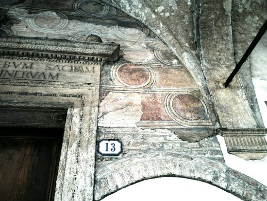 Palazzo Malvestio