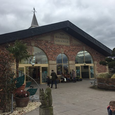 Barton Grange Garden Centre - Workshops : photo0.jpg