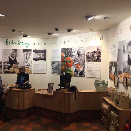 Barton Grange Garden Centre - Workshops : photo4.jpg