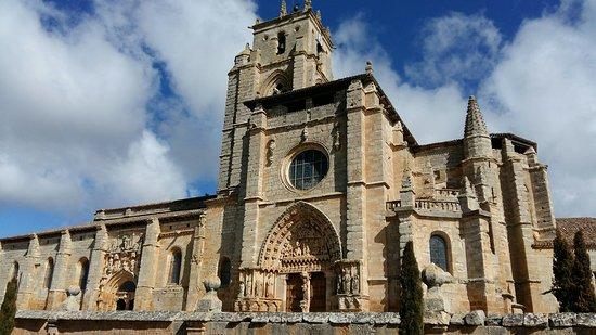 Sasamon, Hiszpania: 20180331_115128_large.jpg
