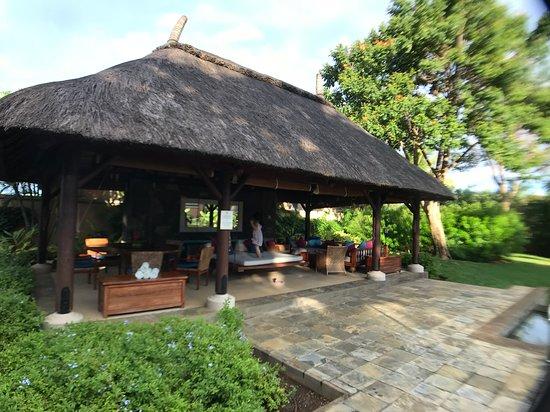 Club Med Albion Villas - Mauritius Bild
