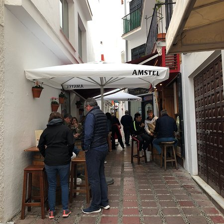 Taberna Casa Curro Marbella: photo0.jpg