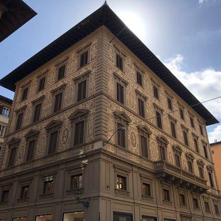 Hilton Florence Metropole Hotel Florence Italy