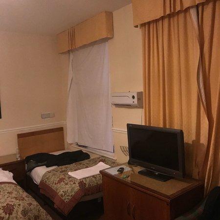 Euro 酒吧暨飯店張圖片