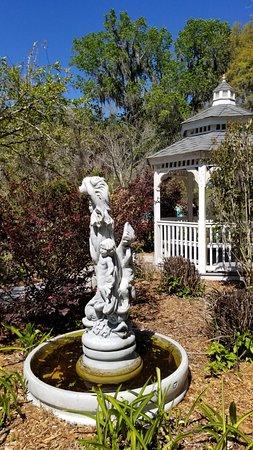 Kanapaha Botanical Gardens